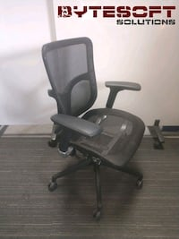 Black Office Chair Full Mesh San Jose, 95112