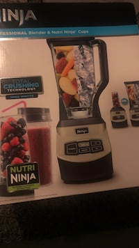 Ninja professional blender  Ellicott City, 21043