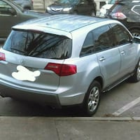 2007 Acura MDX 3.7 Baltimore