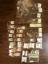 37 Pieces Of Lost Heaven Jewerly