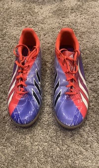 Indoor Soccer Shoes Waukee, 50263