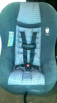 grey cosco carseat  El Paso, 79924