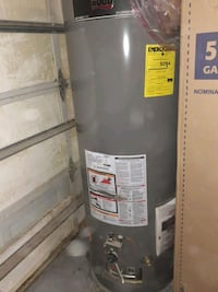 Water Heater Las Vegas, 89139