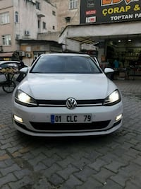 Volkswagen - Golf - 2013