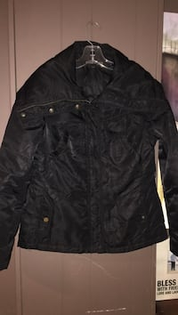 Kenneth cole black jacket Springfield, 22152