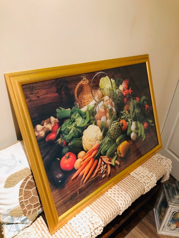 Vegetabke Kitchen Art 9155b942-2e73-4591-8a96-45f390549b23