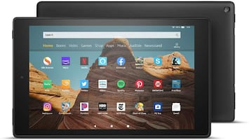 All-New Fire HD 10 Tablet, 9th generation - 2019 release, sealed