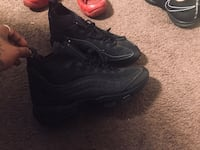 95 Air Max Boots size 8.5 Columbus, 43227