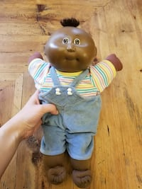 Cabbage patch doll  Toronto, M4S