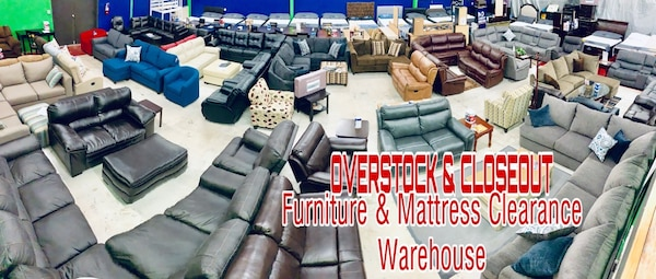 Used Overstock Furniture Mattress Take Today Only 50 Down For