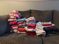 24 month girl clothes lot Sykesville, 21784