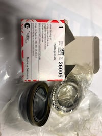 Wheel Bearing Kit Markham