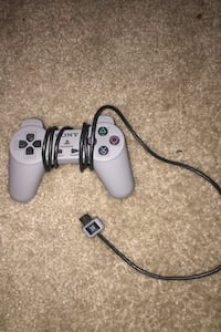 Ps1 classic controller