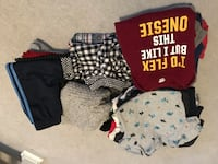18-24 month boy clothing lot