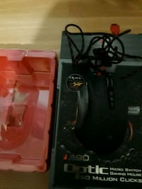 Bloody a90 optik gaming mouse Istanbul