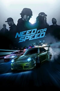 Need For Speed PS4 game Miami, 33161