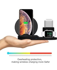 Stand fast charger 3 in 1 New for iPhone 8&up  Las Vegas, 89107