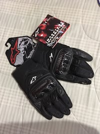 Alpine Stars Riding Gloves Size Large Lancaster, 93536