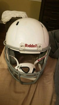 Kids football  helmet Washington, 20020