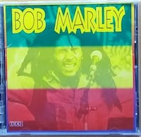CD DE BOB MARLEY: MANA UNPLUGGED Oviedo