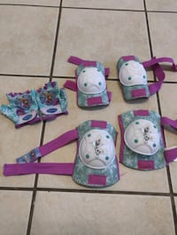 knee and elbows pads for 3 to 6 years old Gainesville, 32606