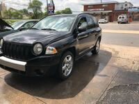Jeep - Compass - 2007 Crofton