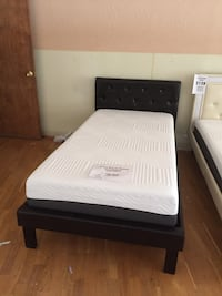 Twin bed COLOR CHOICE  Glendale, 85308