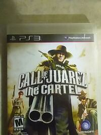 Call of Juarez /The Cartel 2212 mi
