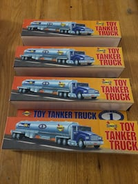 1994 Toy Tanker Sunoco