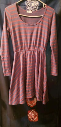 Everly Dress Size Small Biscoe, 27209