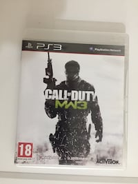 Call of Duty Moder Warfare 3 Ps3 Adıyaman Merkez, 02040