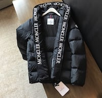 Brand New Moncler Montclar for man, outwear size 2 M null, L8 0TH