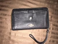 Coach wallet  Little Rock