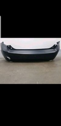 Scion xb rear bumper fits 2008/2011 brand new  Pasadena, 91107