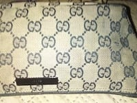 monogrammed gray Gucci coin purse Las Vegas, 89101