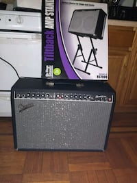 fender champion 100 amplifier in excellent conditi Brooklyn, 11201