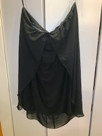 Plus size black dress  Newmarket, L3X 1Y5
