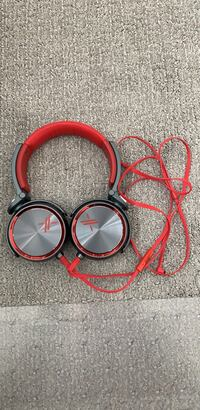 Sony MDR-X05 Headphones Dallas, 75206