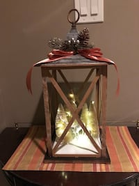LARGE CHRISTMAS LANTERN 539 km