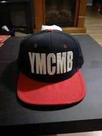 Ymcmb snap back city hunter Niagara Falls, L2G 2J8
