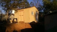 For Sale utility shed Fountain Inn