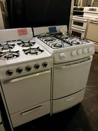 "Gas stoves 20"" excellent condition"