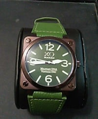 Xo retro military DNA man watch quartz Lauderhill, 33313
