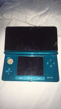 blue and black Nintendo 3DS Montgomery, 36108