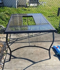 Patio table 6 chairs Port Jervis, 12771