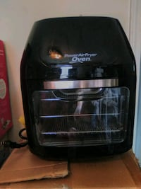 Power Air Fryer Oven Knoxville, 37917