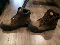 Dickies Composite Toe Size 10 (Used) Pickering, L1V 3A9