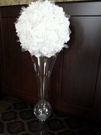 *WEDDING CENTER PIECE*