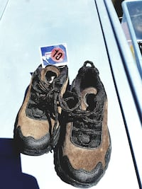 Little kids shoes size 10 , new . Manchester, 03102