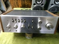 Receiver and t.tables for sale Longueuil, J4J